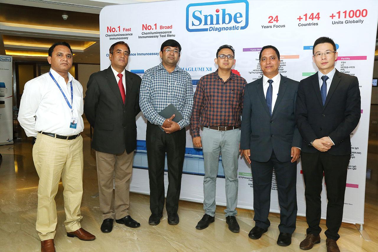 Labtech Health Care India Pvt Ltd.